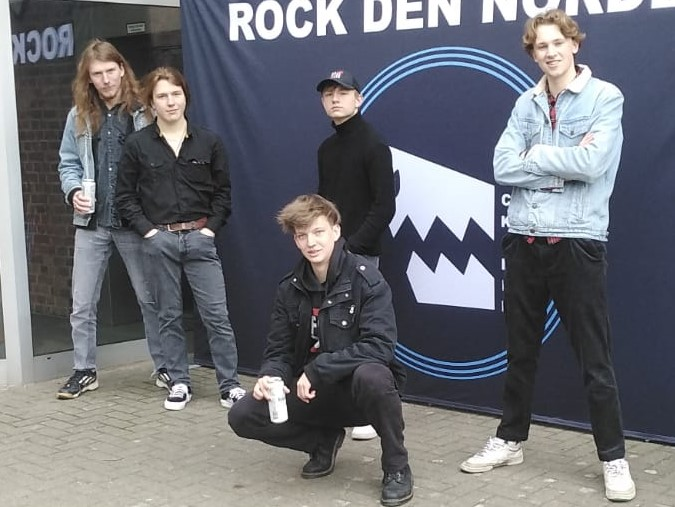 Interview mit Band Forced Fueling